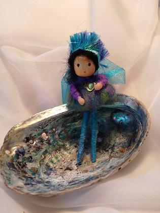 Paua fairy