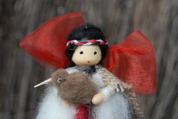 NZ inspired Fairies