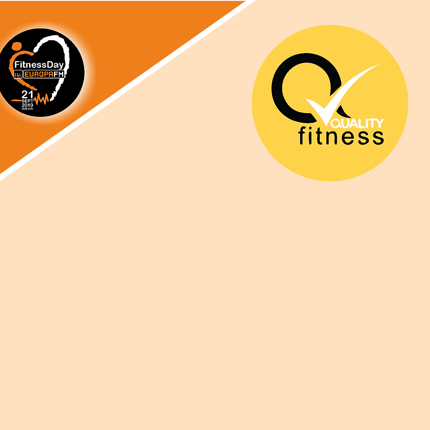 FitnessDay EuropaFm Quality Fitness