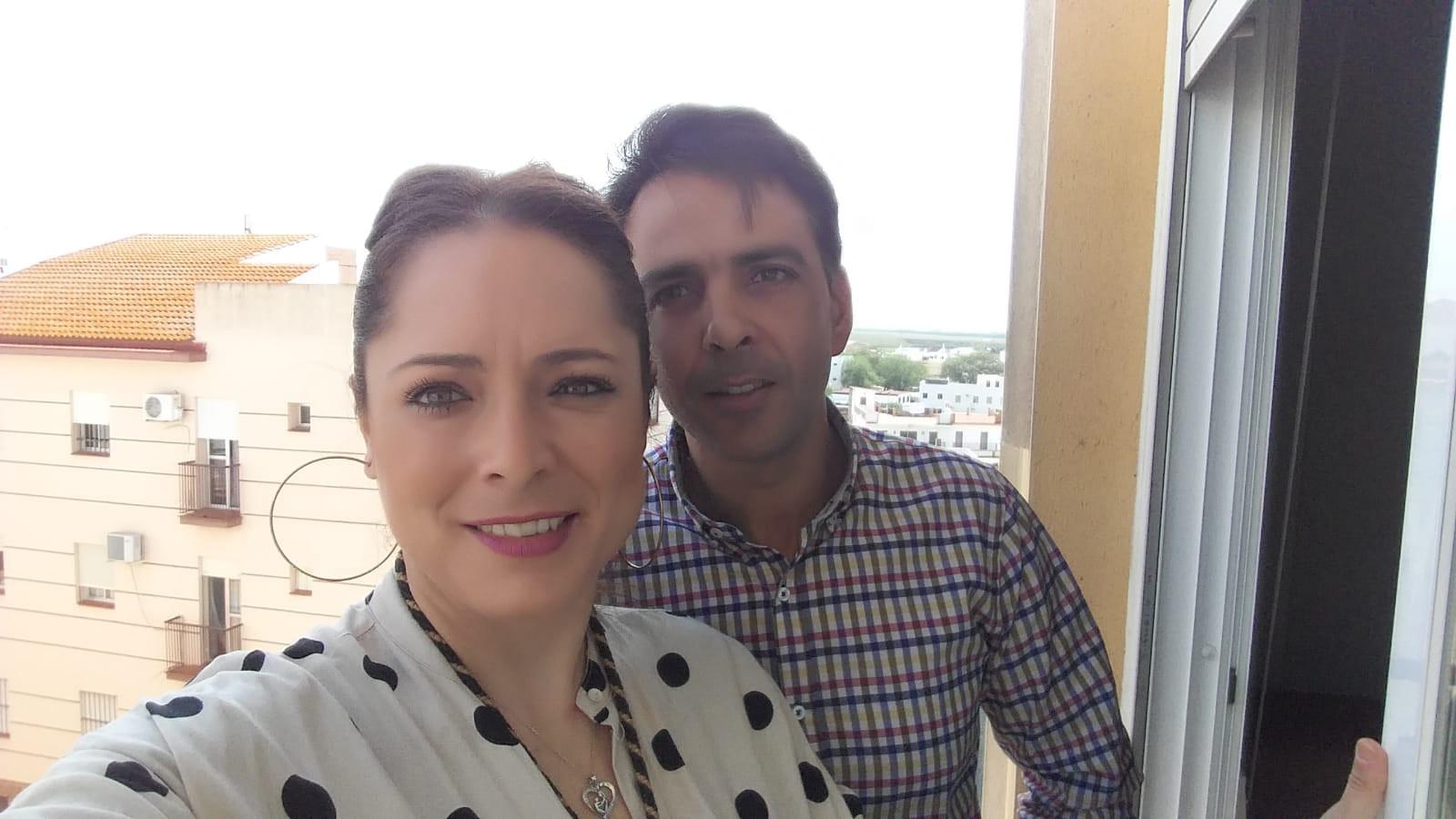 Raquel Durán - Presentadora
