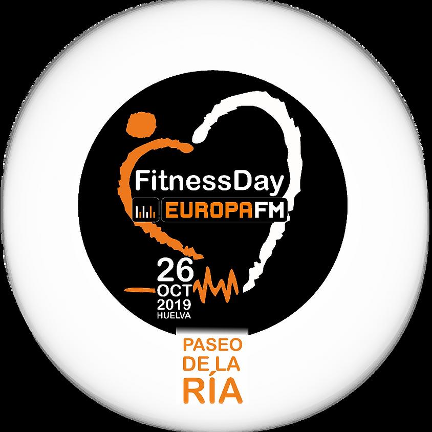 FitnessDay EuropaFm & Teleonuba