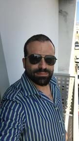 Manuel González - Director del bingo