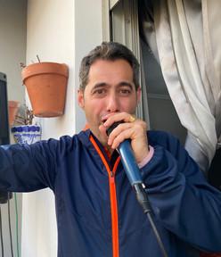 Jose Antonio ora - Director Técnico