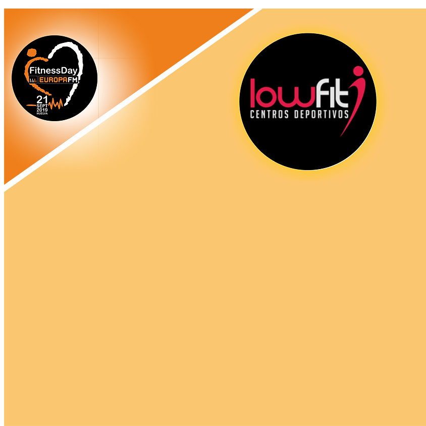 FitnessDay EuropaFm LowFit