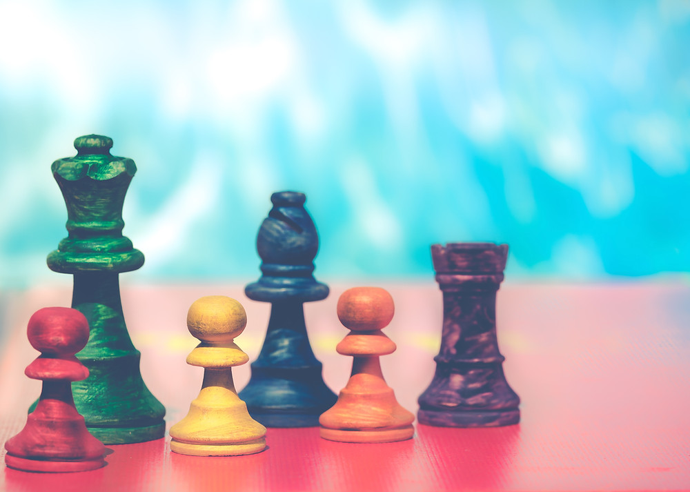 HR tech content strategy is like chess