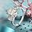 Thumbnail: Triple oval luxury ring