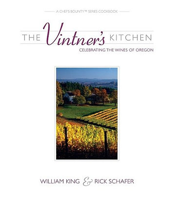 The Vintner's Kitchen