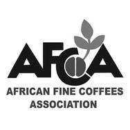 American Fine Coffees Association JNP Coffee