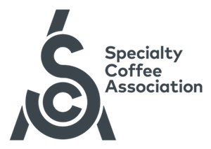 Specialty Cofee Association JNP Coffee