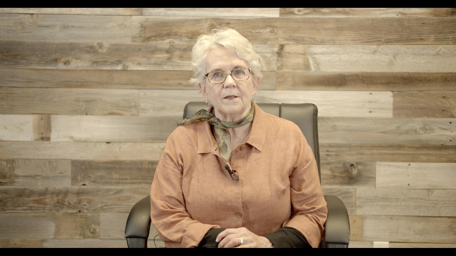 Carol Spackman Moss Endorsement