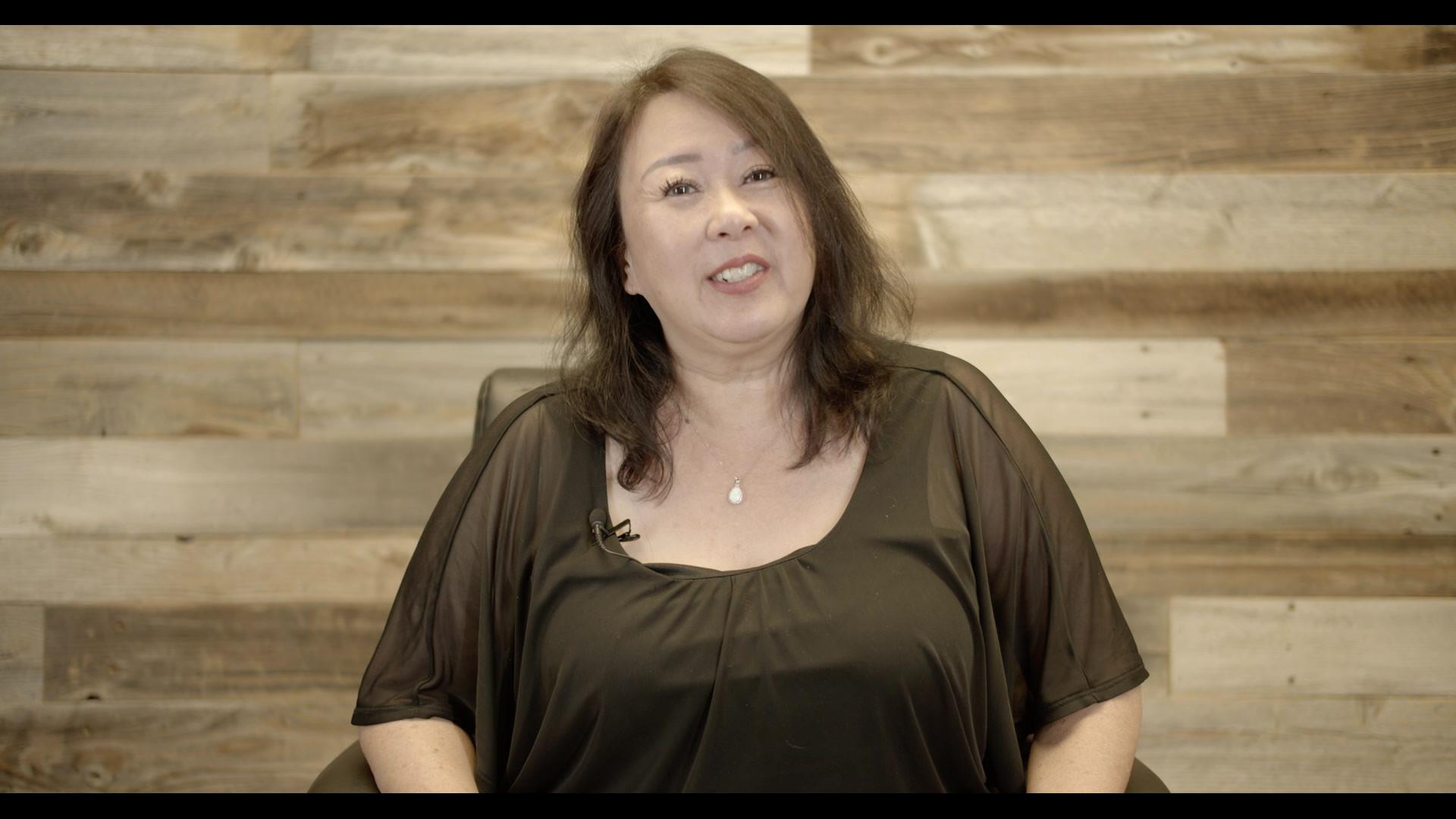 Karen Kwan Endorsement