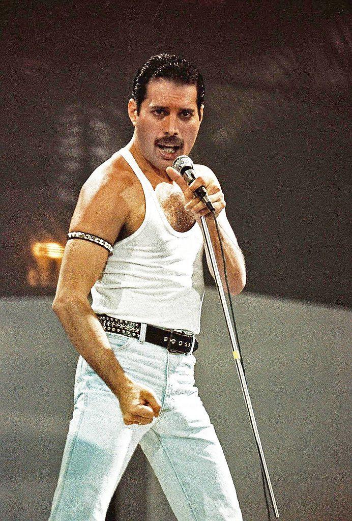 Freddie Mercury's Last Meal