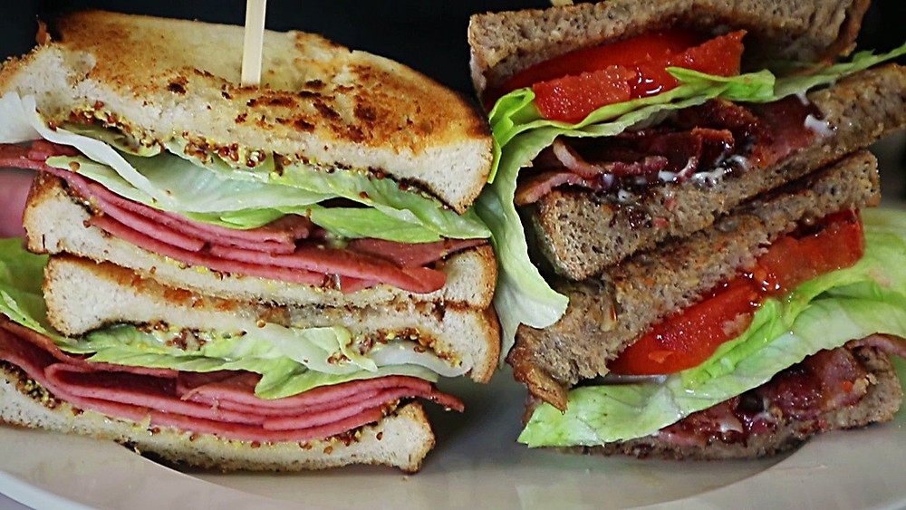 Bonnie & Clyde's Last Meals