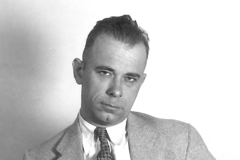 John Dillinger's Last Meal