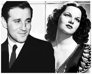 Bugsy Siegel and Virginia Hill