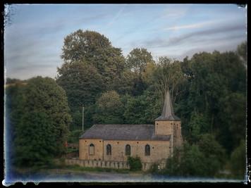 Chapelle Notre-Dame de l'Assomption de Fairoul.....