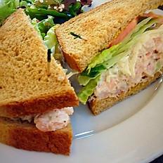 Norwegian Sandwich