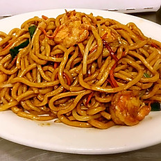 Shrimp Chow Mein