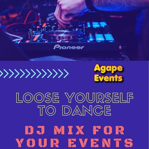 Agape Events