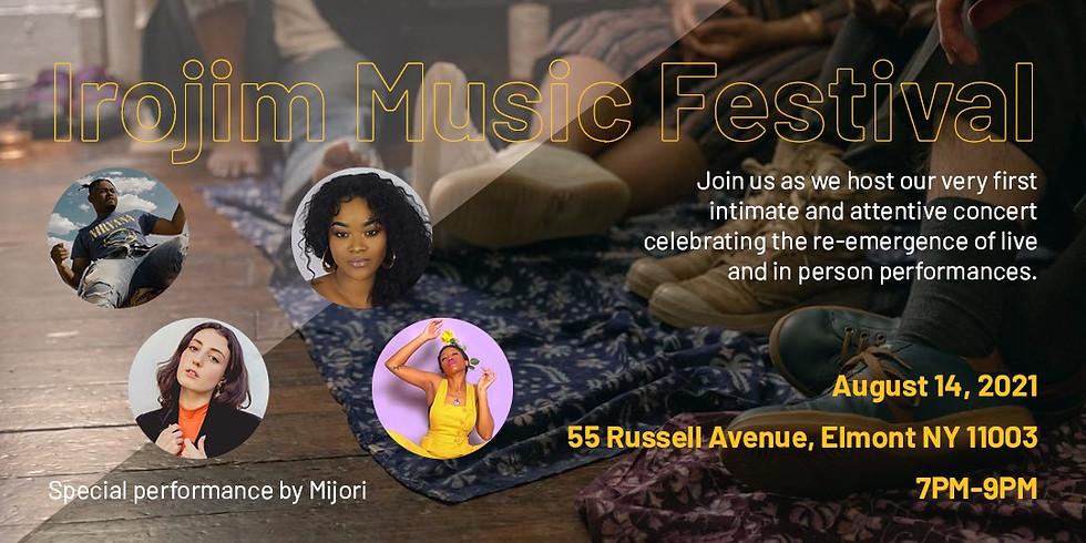 Irojim Music Festival