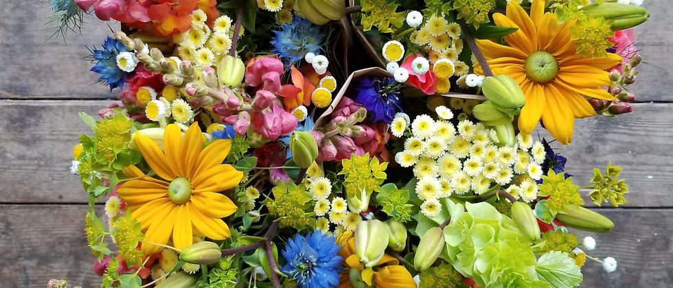 Bi-Weekly Premium Bouquet Subscription (Starts mid June)