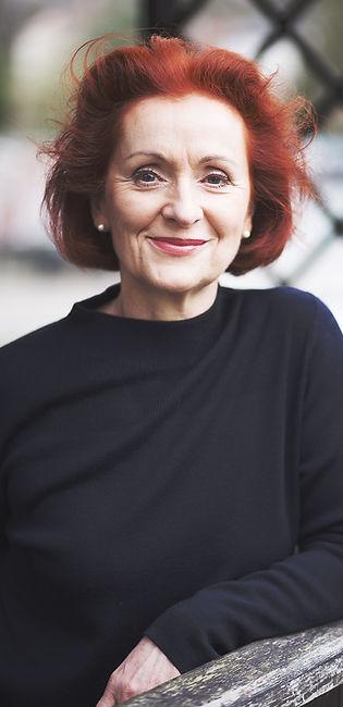 Portrait Katharina Randel, Theater Blaues Wunder