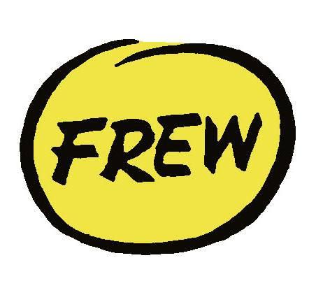 Frew is BACK!