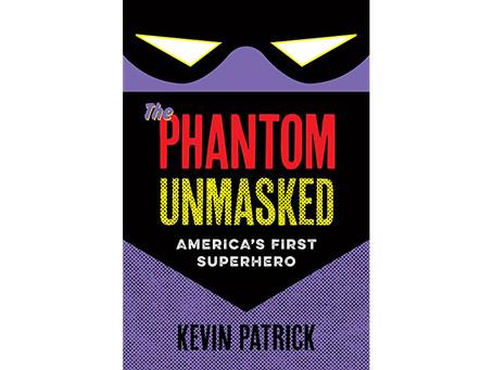 """Unmasking """"The Phantom Unmasked"""""""