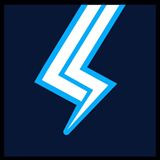 Lightning Strike Comic Books - logo