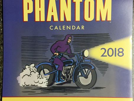 2018 Phantom Products Available Today