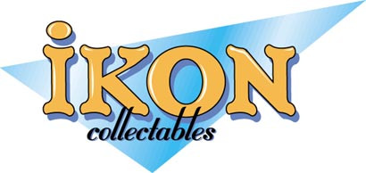 Ikon Collectables Competition Winner