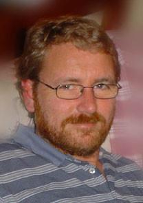 Gary Chaloner