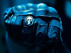 Review: The Phantom (SyFy)