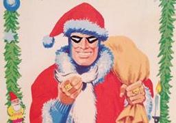 A Dummy's Guide: Christmas Present Buying for Phantom Tragics