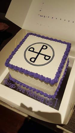 MICF cake