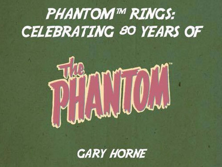 """""""Phantom Rings"""" Available To Order"""