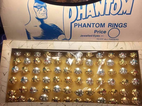Phantom Rings Reference Book Out Soon
