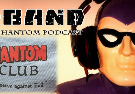 X Band: Episode #81 - The Phantom Club