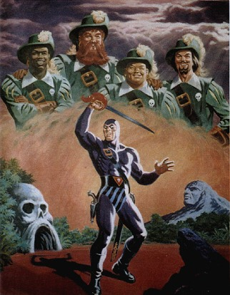 The 6th Phantom