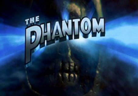 Behind the Scenes of The Phantom Movie