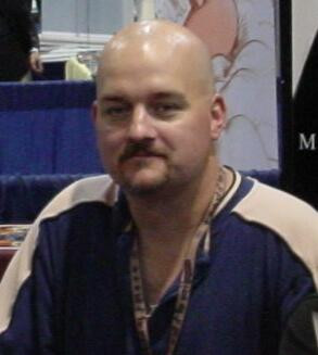 Mike Bullock, Part 1