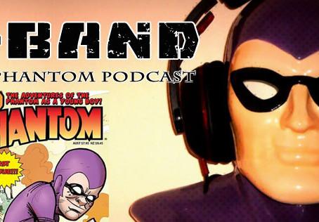 X Band Episode #63- Kid Phantom Reactions