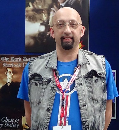 Christopher Sequeira