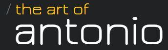 Antonio Lemos Website Re-Launch