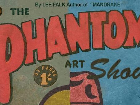 The Phantom Art Show comes to the Tweed