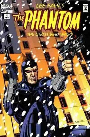 1995 Marvel #1