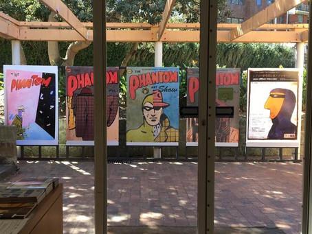 The Phantom Art Show Comes Full Circle
