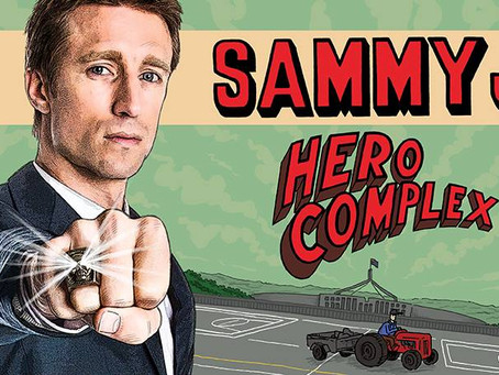 Hero Complex - Inception