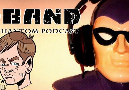 X Band: Episode #62: Kid Phantom