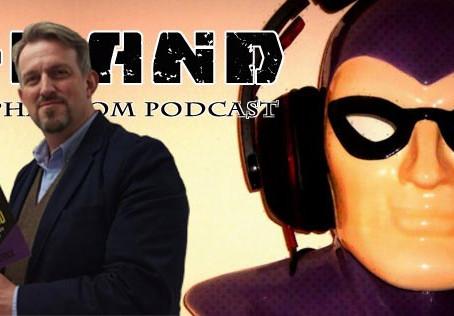 X Band: Episode #83 - The Phantom Unmasked